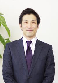 不動産/IT部門 取締役副社長 小林 秀雄