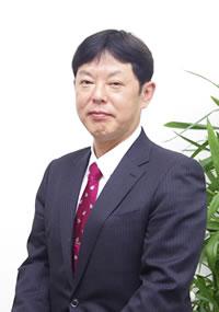 財務部門 取締役 村島 宏