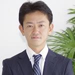 財務部門:松井 勉