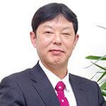 財務部門:村島 宏